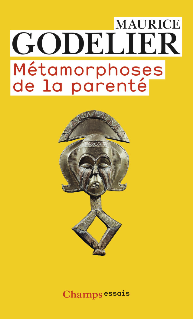 METAMORPHOSES DE LA PARENTE