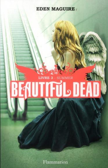 BEAUTIFUL DEAD T3 - SUMMER
