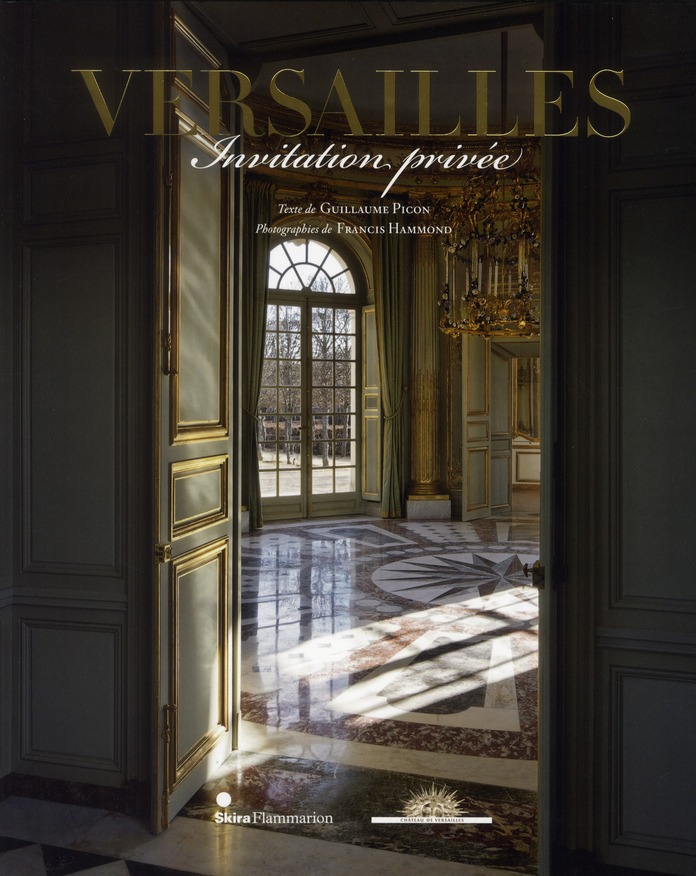 VERSAILLES, INVITATION PRIVEE