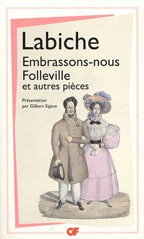 LABICHE EMBRASSONS-NOUS FOLLEVILLE (NC)