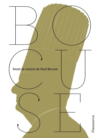 TOUTE LA CUISINE DE PAUL BOCUSE