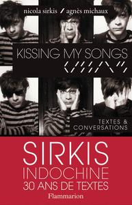 KISSING MY SONGS