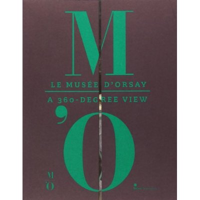 LE MUSEE D'ORSAY - A 360-DEGREE VIEW