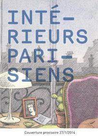 INTERIEURS PARISIENS