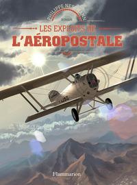 LES EXPLOITS DE L'AEROSPATIALE
