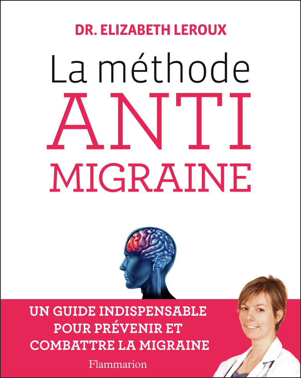 LA METHODE ANTI-MIGRAINE