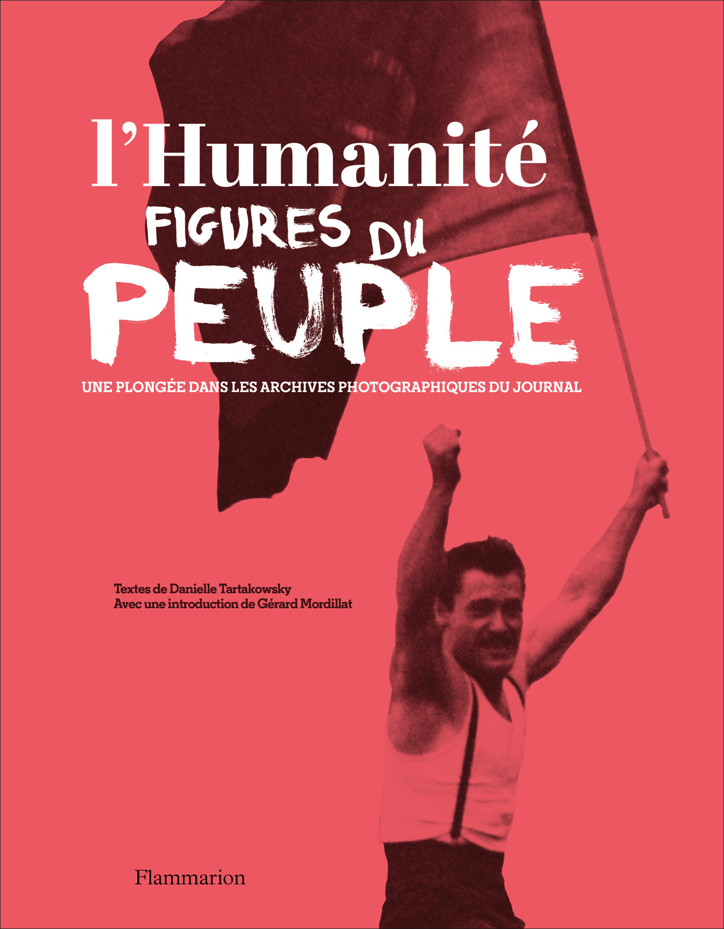L'HUMANITE, FIGURES DU PEUPLE
