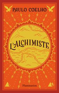 L'ALCHIMISTE, NOUVELLE EDITION ILLUSTREE