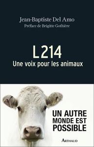 L214 UNE VOIX POUR LES ANIMAUX