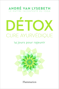 DETOX - CURE AYURVEDIQUE