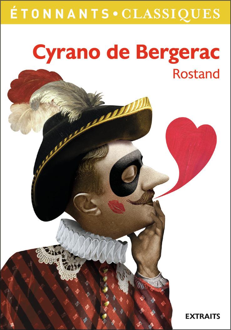 THEATRE - CYRANO DE BERGERAC
