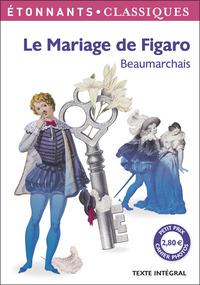THEATRE - LE MARIAGE DE FIGARO