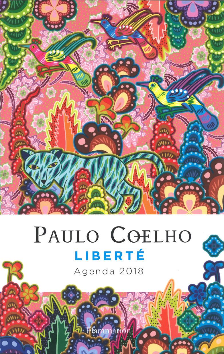 AGENDA COELHO 2018 - LIBERTE