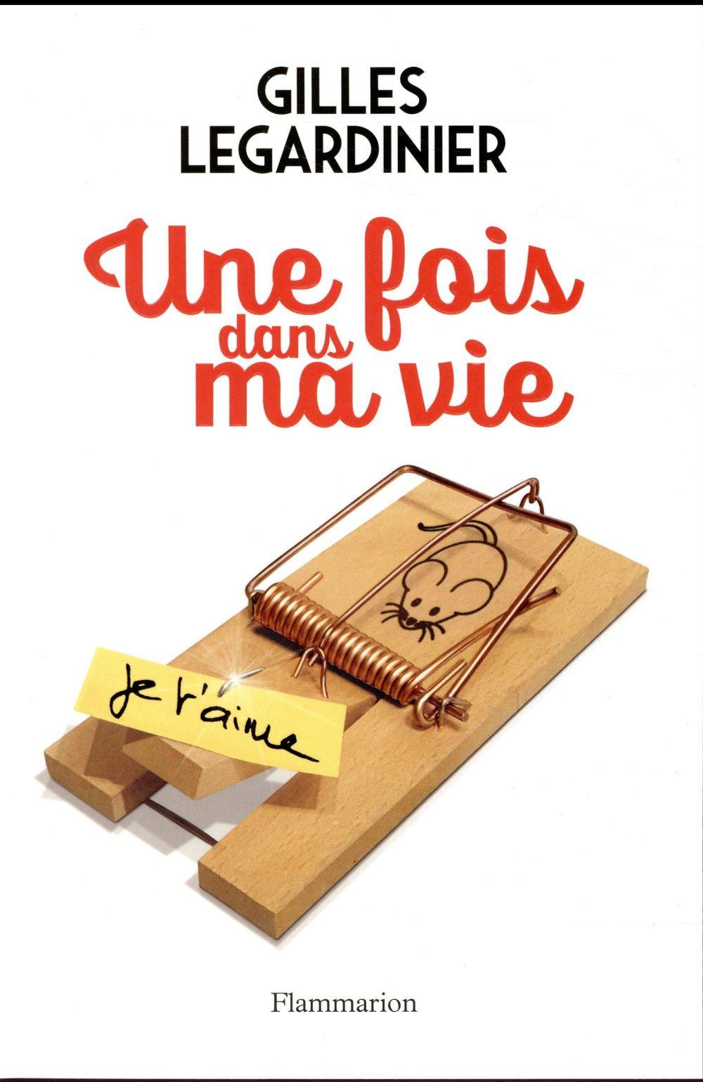 LITTERATURE FRANCAISE - UNE FOIS DANS MA VIE