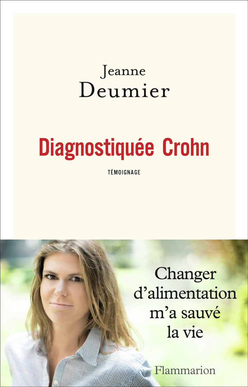 DIAGNOSTIQUEE CROHN