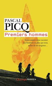 PREMIERS HOMMES