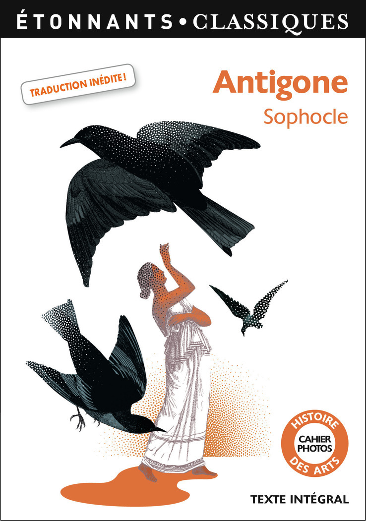 THEATRE - ANTIGONE
