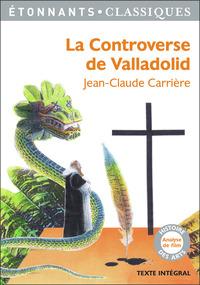 THEATRE - LA CONTROVERSE DE VALLADOLID