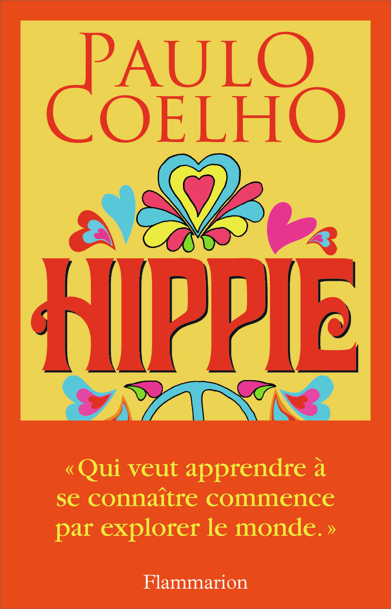 LITTERATURE ETRANGERE - HIPPIE
