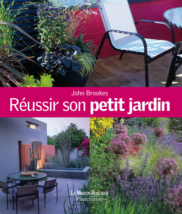 REUSSIR SON PETIT JARDIN