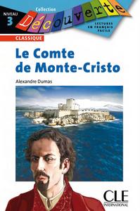DECOUV COMTE DE MONTE CRISTO