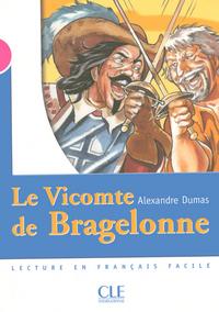 VICOMTE DE BRAGELONNE NIV3