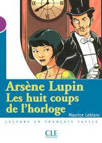 HUIT COUPS DE L HORLOGE N1