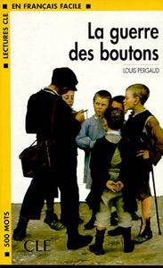 LCF GUERRE DES BOUTONS