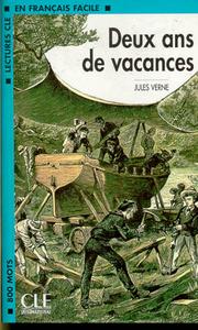 LCF DEUX ANS DE VACANCES
