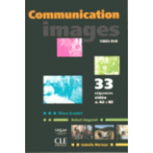 DVD COMMUNICATIONS IMAGES PAL