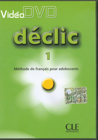 DVD DECLIC NIV.1 PAL