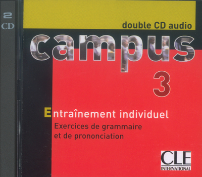 CAMPUS N3 2CD INDIVIDUEL
