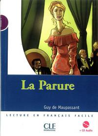 PARURE + CD NIVEAU 1