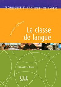 LA CLASSE DE LANGUE NELLE EDITION