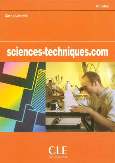 SCIENCES-TECHNIQUES.COM