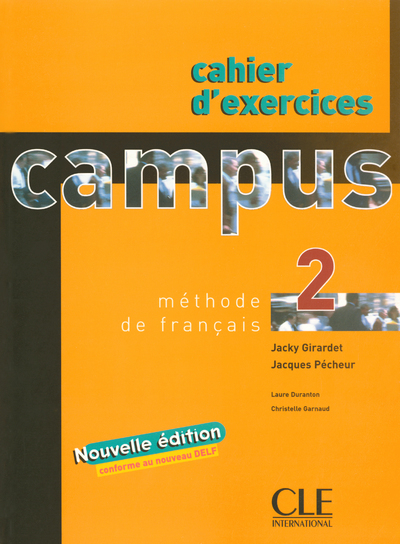 CAMPUS EXERCICES NIVEAU 2 2006