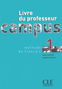 CAMPUS NIV 1 PROFESSEUR 2006