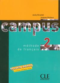 CAMPUS NIVEAU 2 ELEVE