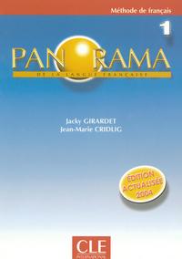 PANORAMA NIVEAU 1 ELEVE 2004