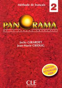 PANORAMA NIVEAU 2 ELEVE 2004