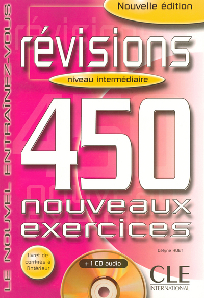 REVISIONS 450 INTERMED +CD AUD