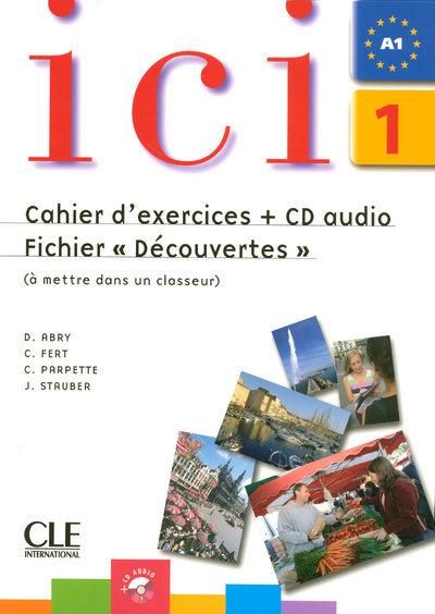 ICI NIV1 FICH ENTRAINEMENT+CDA