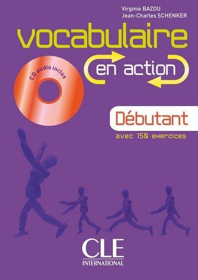 VOCABULAIRE EN ACTION A1 + CD