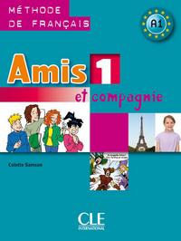 AMIS ET COMPAGNIE NIV1 ELEVE