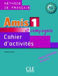 AMIS ET COMPAGNIE NIV 1 CAH AC