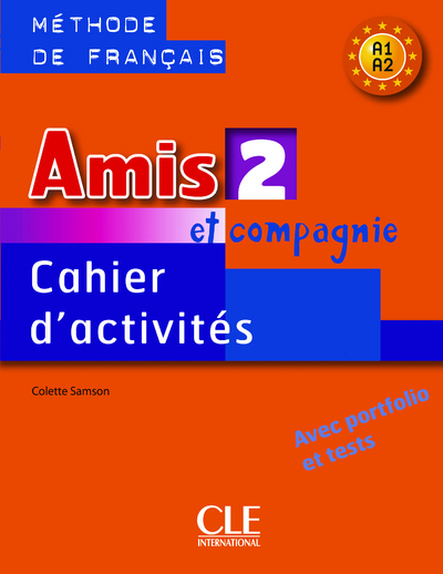 AMIS ET COMPAGNIE NIV 2 ACT
