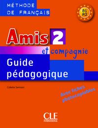 AMIS ET COMPAGNIE NIV 2 PROF