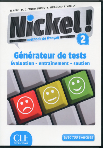 NICKEL ! FLE NUMERO 2 - GENERATEUR DE TESTS
