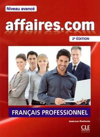 AFFAIRES.COM NIV AVANCE ELEVE