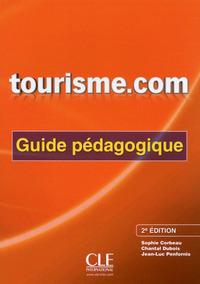 TOURISME.COM - LIVRE DU PROFESSEUR - NE
